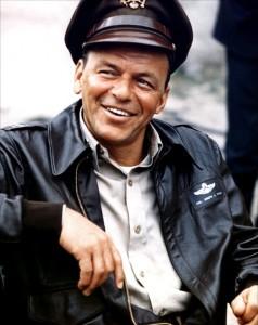 hats.com Frank Sinatra army cap