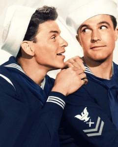 hats.com Frank Sinatra sailor cap