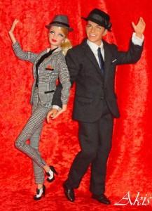 hats.com Frank Sinatra dolls fedora