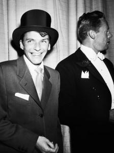 hats.com Frank Sinatra top hat