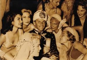 hats.com Frank Sinatra turban