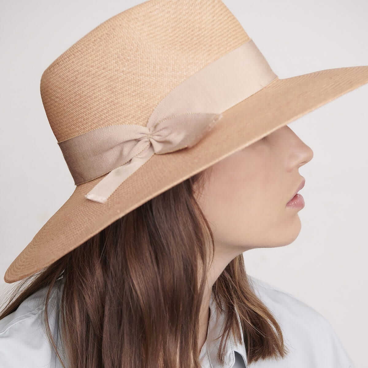 women's spring bretton hat